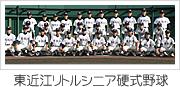 東近江リトルシニア硬式野球