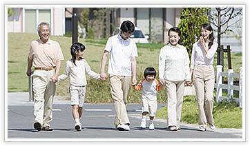 青少年の健全育成、中高年の生きがいづくり、世代間の交流